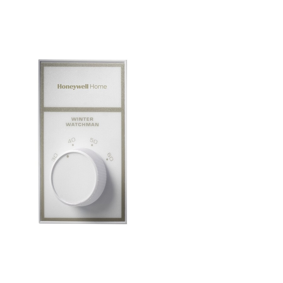 Honeywell CW200 Mechanical Non-Programmable Thermostat
