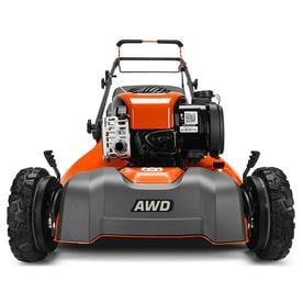 Husqvarna LC221A 150-cc 21-in Self-propelled Gas Lawn Mower with