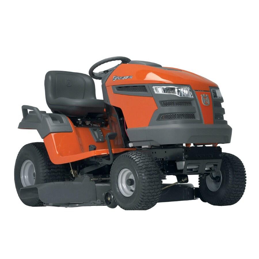 Husqvarna 24 Hp Hydrostatic 54 Lawn Tractor