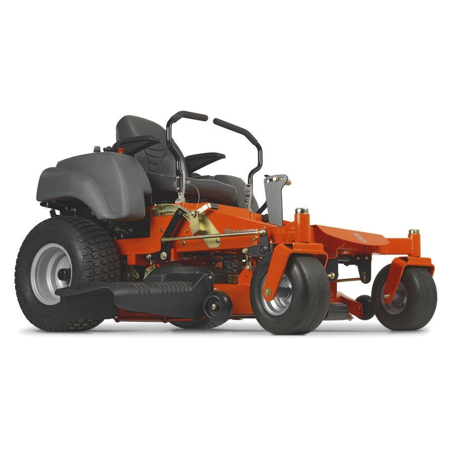 25-HP V-Twin Dual Hydrostatic 54-in Zero-Turn Lawn Mower