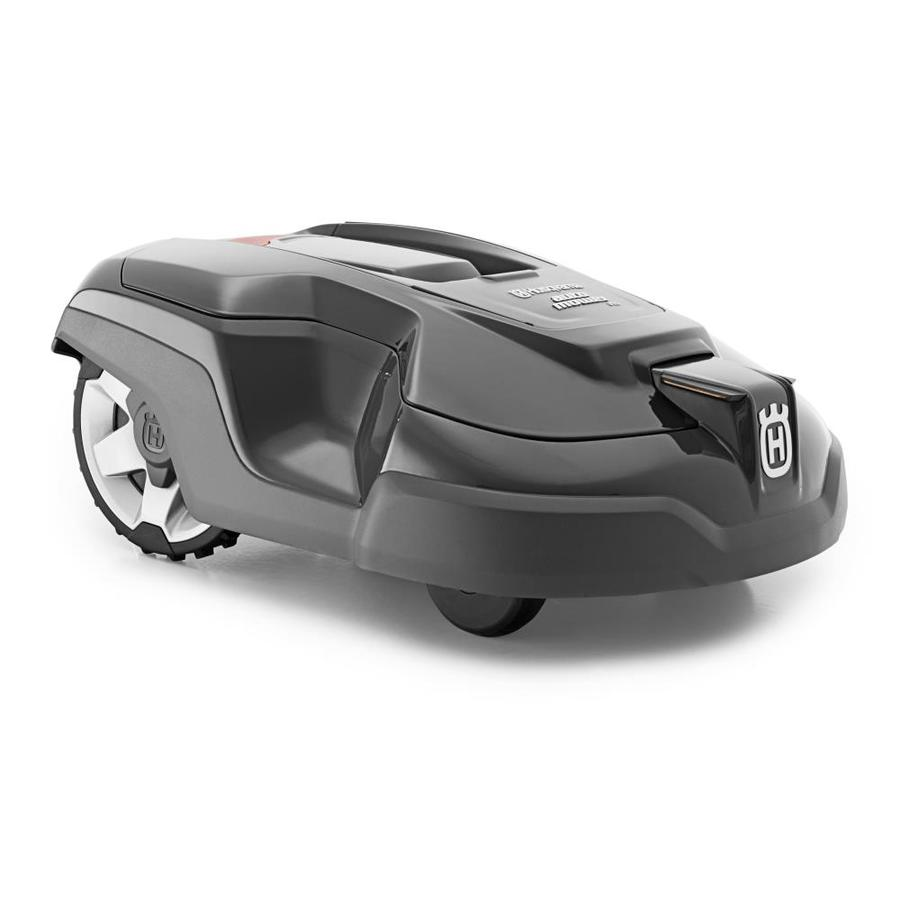 husqvarna automower 310 robotic lawn mower at. Black Bedroom Furniture Sets. Home Design Ideas