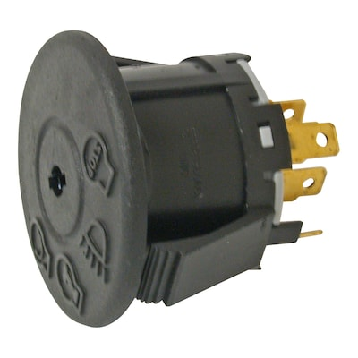 Husqvarna Riding Mower Ignition Switch at Lowes com