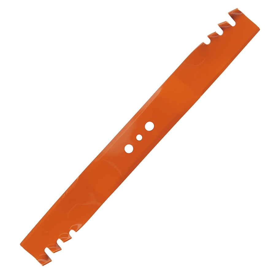 Shop Husqvarna 22 In Multipurpose Push Lawn Mower Blades