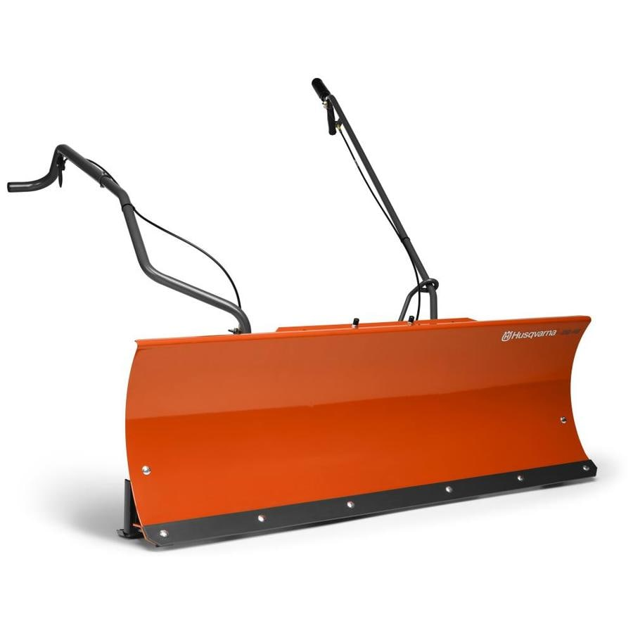 Husqvarna 48-in Residential Snow Blade