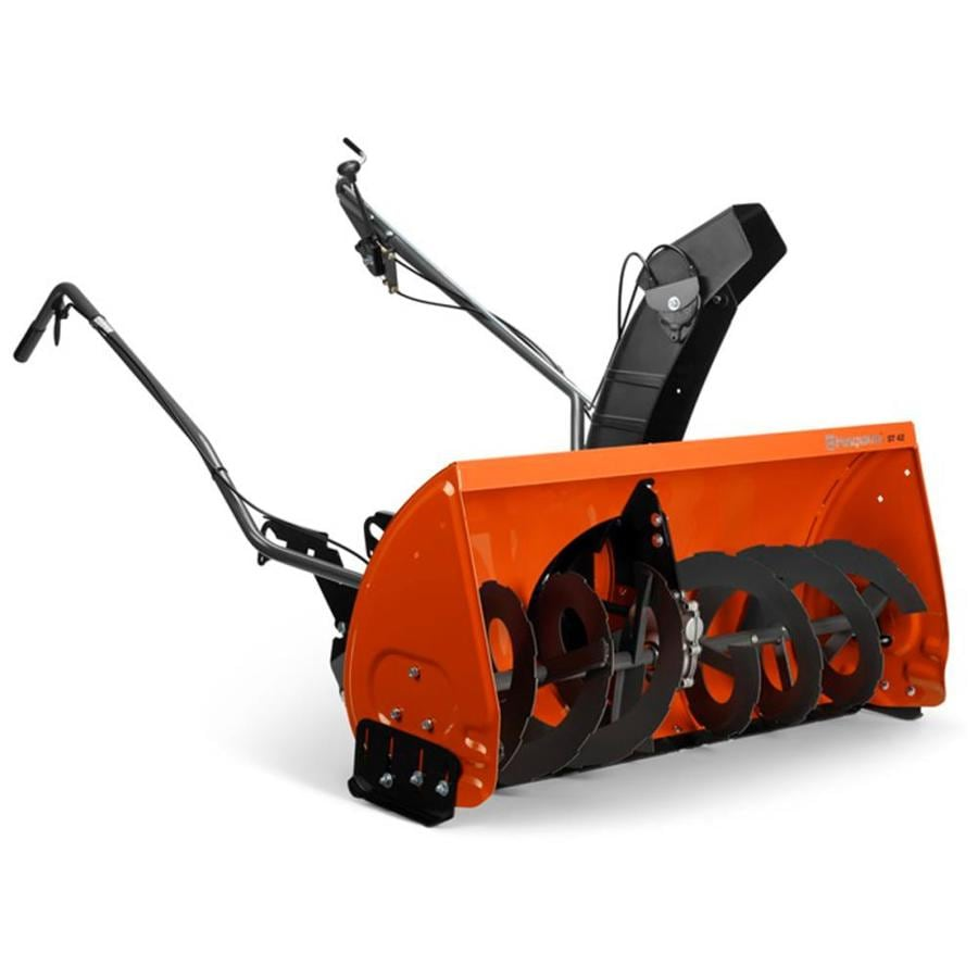 Husqvarna 42-in Dual-Stage Residential Snow Blower