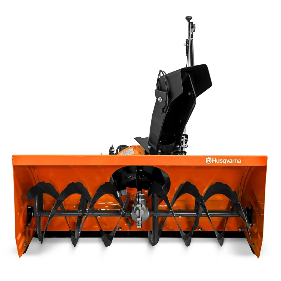 Husqvarna Inches Snow Blower