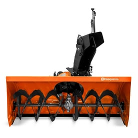 Husqvarna 42-in Two-stage Residential Attachment Snow Blower