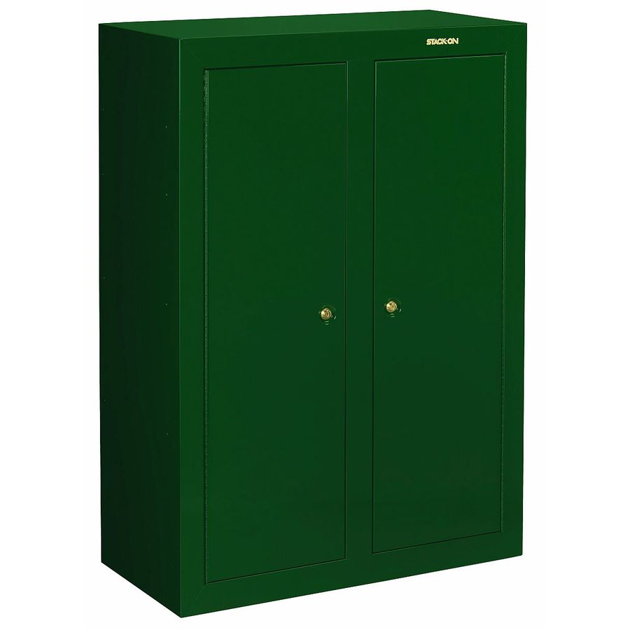 Stack-On 31-Gun Keyed Gun Safe