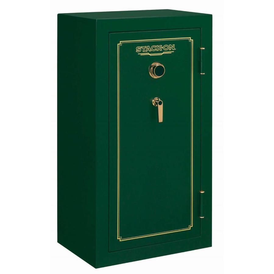 Stack-On 24-Gun Combination Lock Fire Resistant Gun Safe
