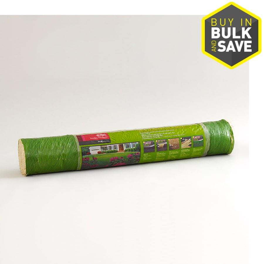 Shop Greenscapes 50 Ft X 4 Ft Wood Fiber Seed Blanket At