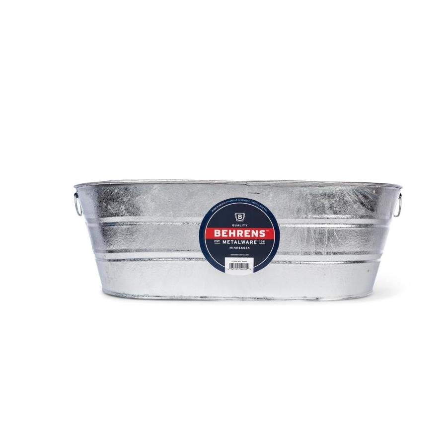 Behrens 10.5-Gallon Residential General Bucket