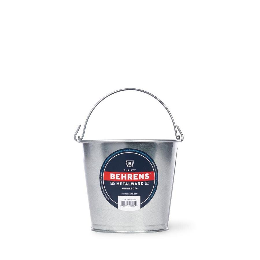 Behrens 2-Quart Residential Paint Bucket
