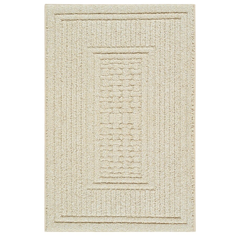 Mohawk Home Berwick Rectangular Tufted Throw Rug
