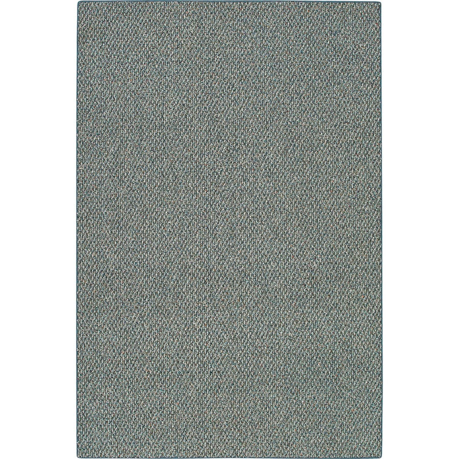 Mohawk Home 5-ft x 7-ft Commercial Rectangle Multicolor Area Rug