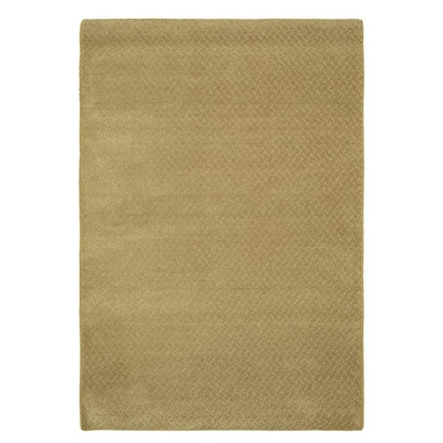 Residential Natural 8 Ft X 12 Rectangular Yellow Transitional Area Rug