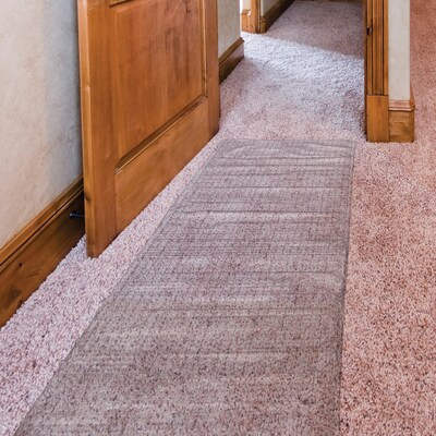 Mohawk Home Deep Pile Carpet Protector