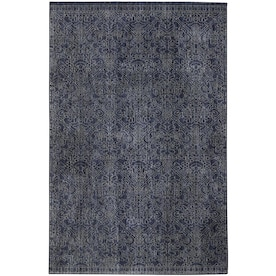 Blue Rugs At Lowes Com