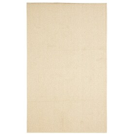 Mohawk Home Colorstone Beige and Tan Indoor Area Rug (Common: 5 x 7; Actual: 5-ft W x 7-ft L x 0.5-ft dia)
