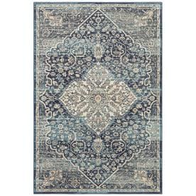 Mohawk Home Madigan Indoor Inspirational Area Rug