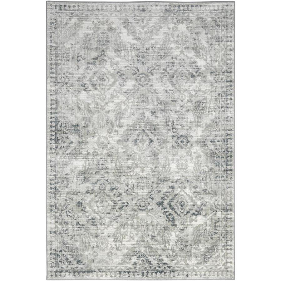 Mohawk Home 10 Ft X 13 Ft Eastway Natural Rug At Lowes Com