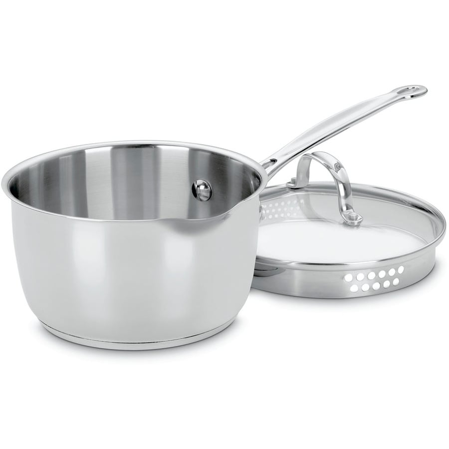 Shop Cuisinart Chef S Classic 8 In Stainless Steel Cooking