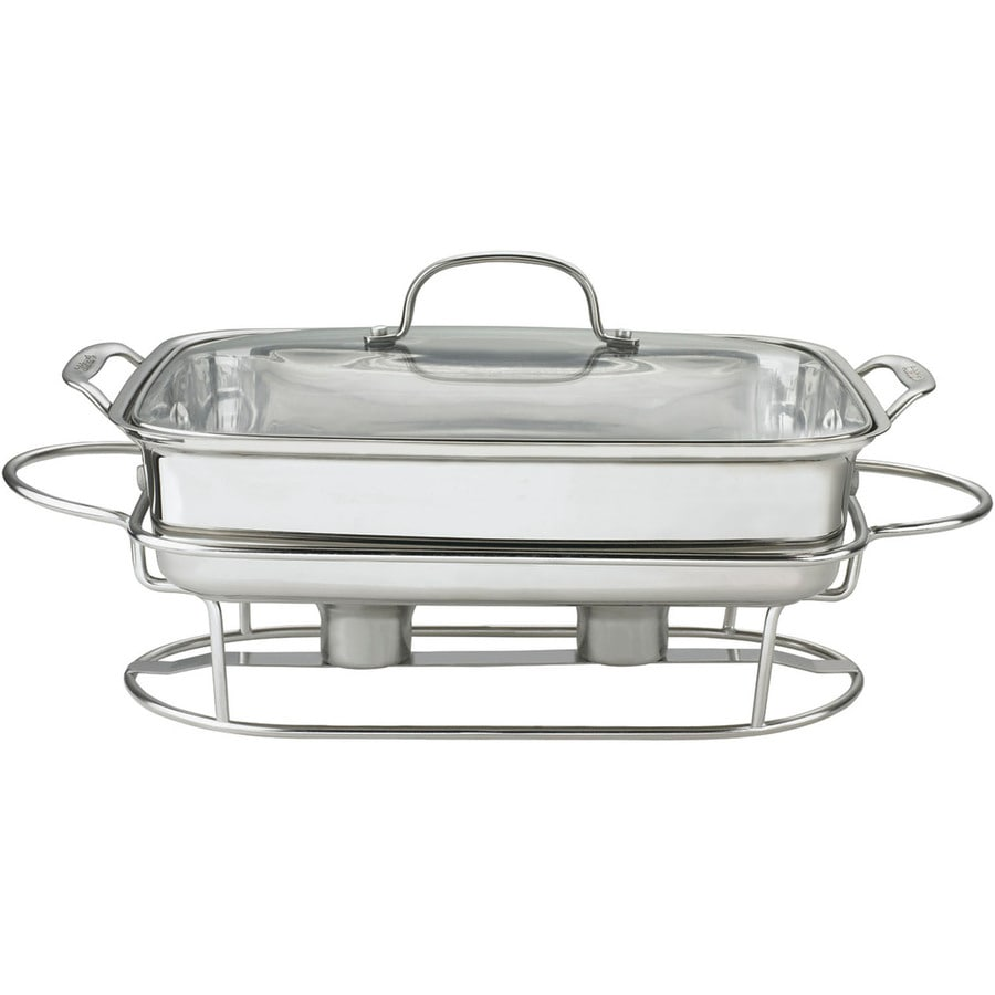 Cuisinart 1-Station Tea Light Buffet Server