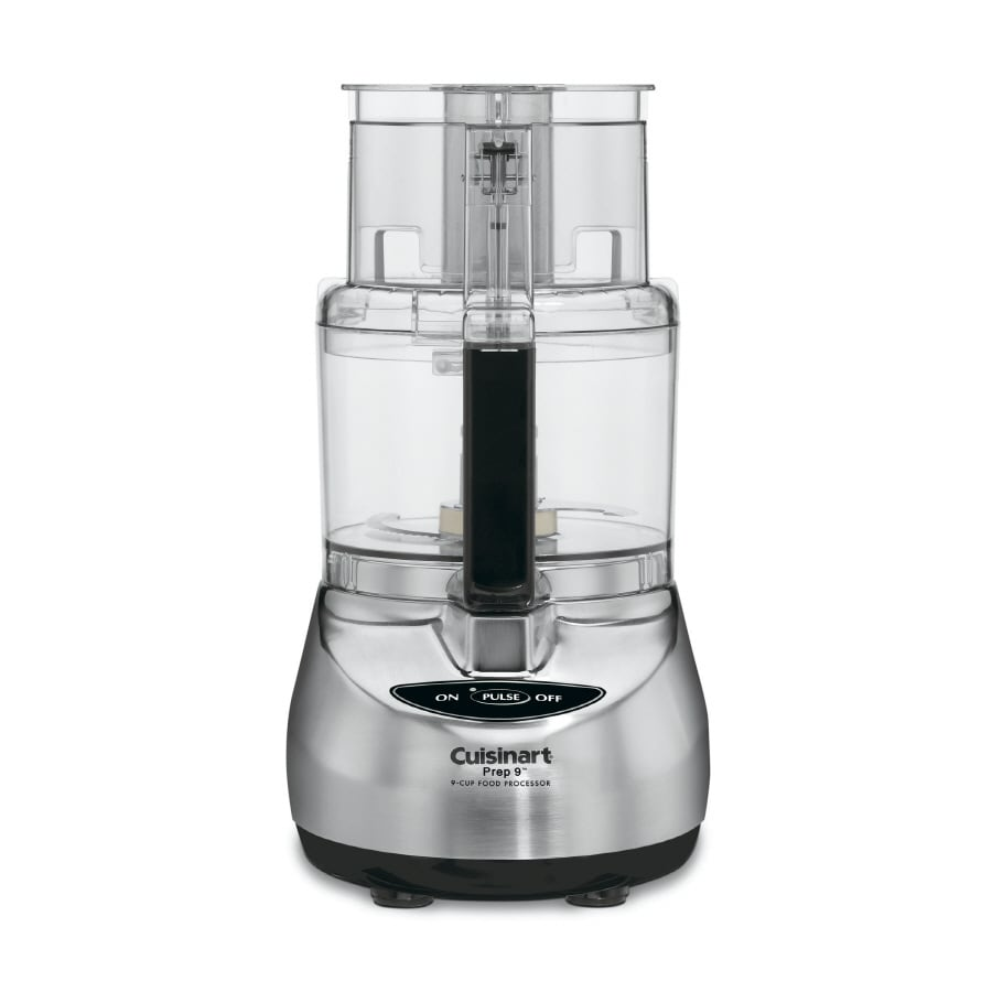 Cuisinart 9-Cup 600-Watt Food Processor
