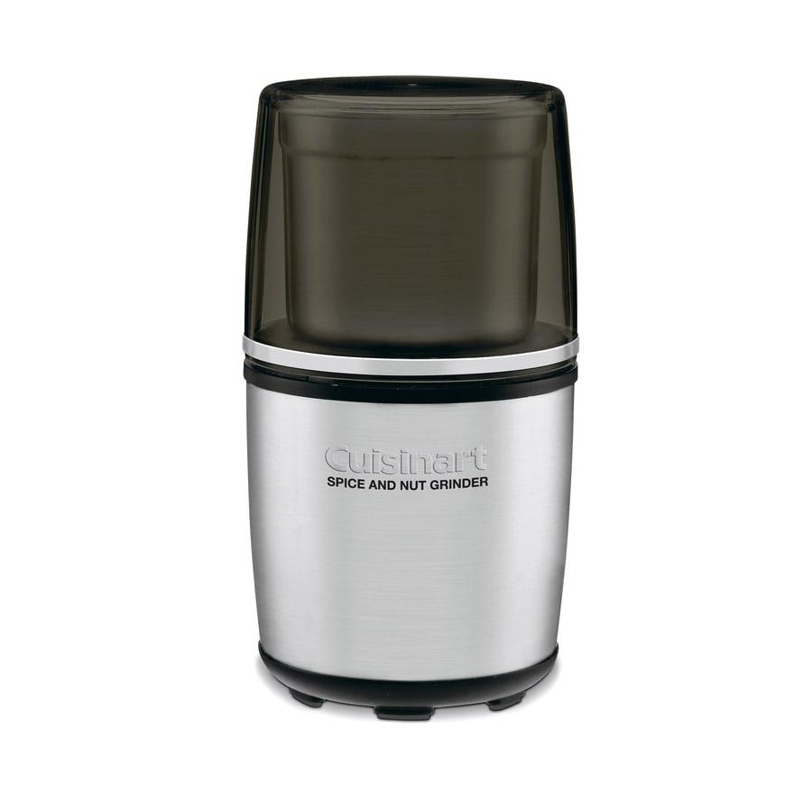 Cuisinart 0.5-Cup 400-Watt Stainless Steel 2-Blade Mini Food Chopper