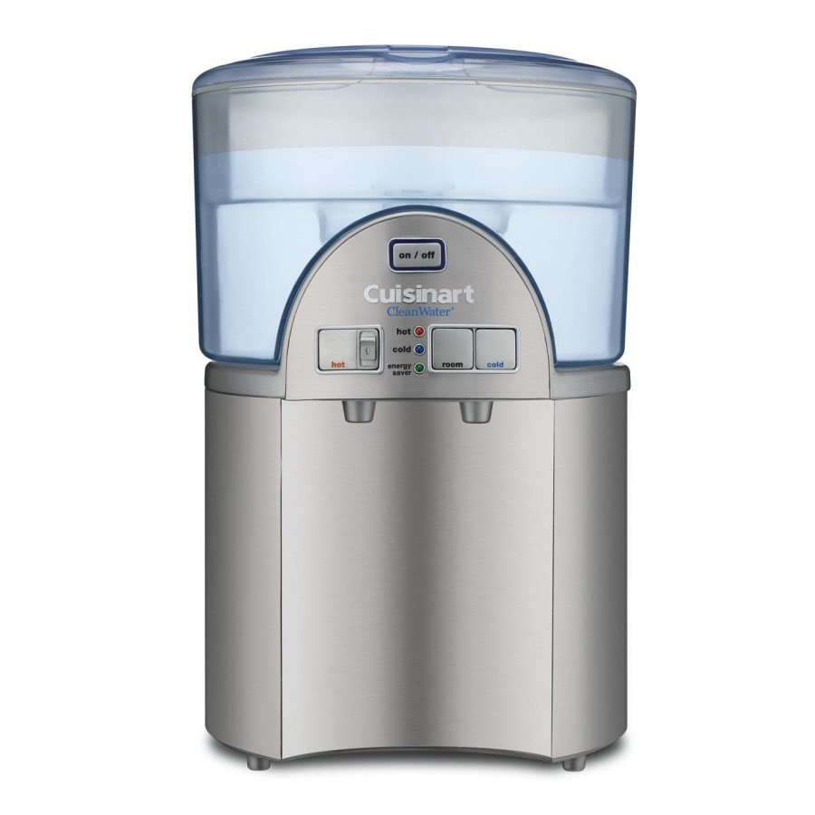 Shop Cuisinart CleanWater Countertop Water Dispenser at Lowes.com