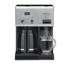 a8dbe97d026e Cuisinart 12-Cup Black/Stainless Programmable Coffee Maker