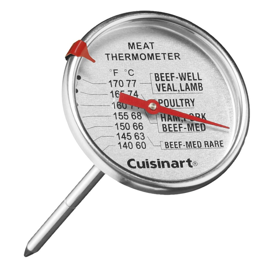 Cuisinart Probe Meat Thermometer