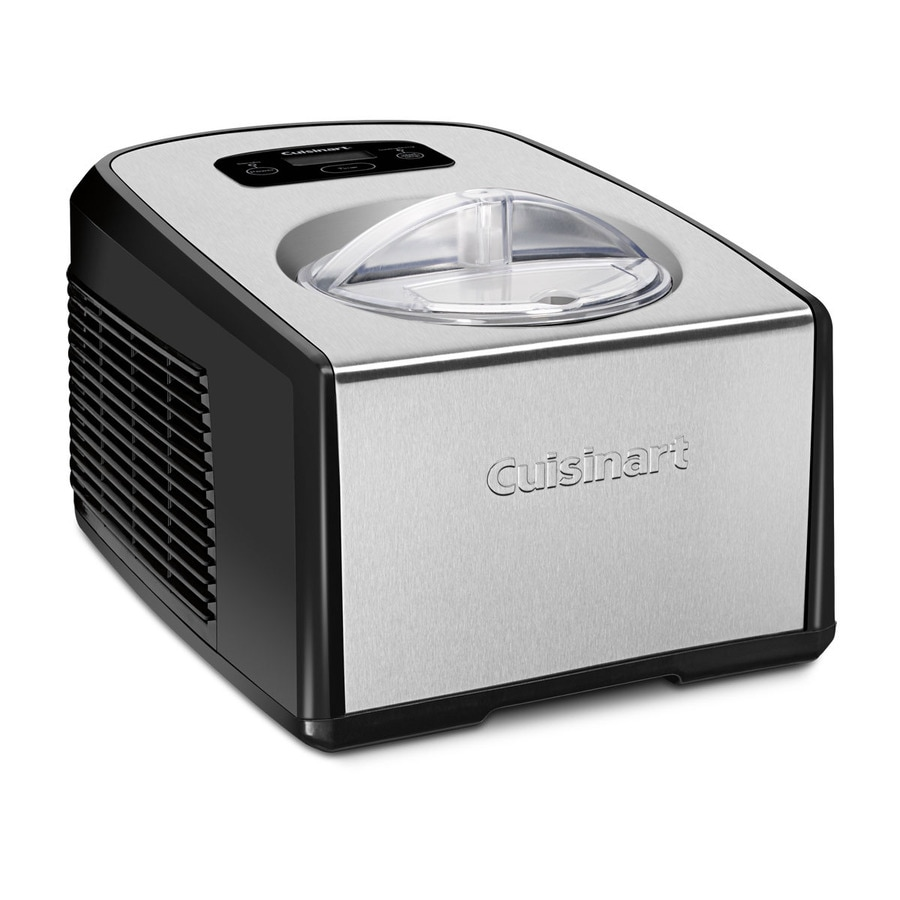 Cuisinart 1.5-Quart Electric Ice Cream Maker