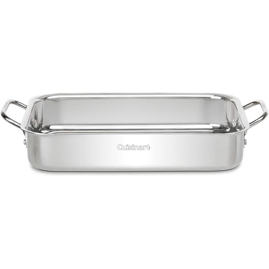 Cuisinart Chef's Classic 8-in Stainless Steel Baking Pan