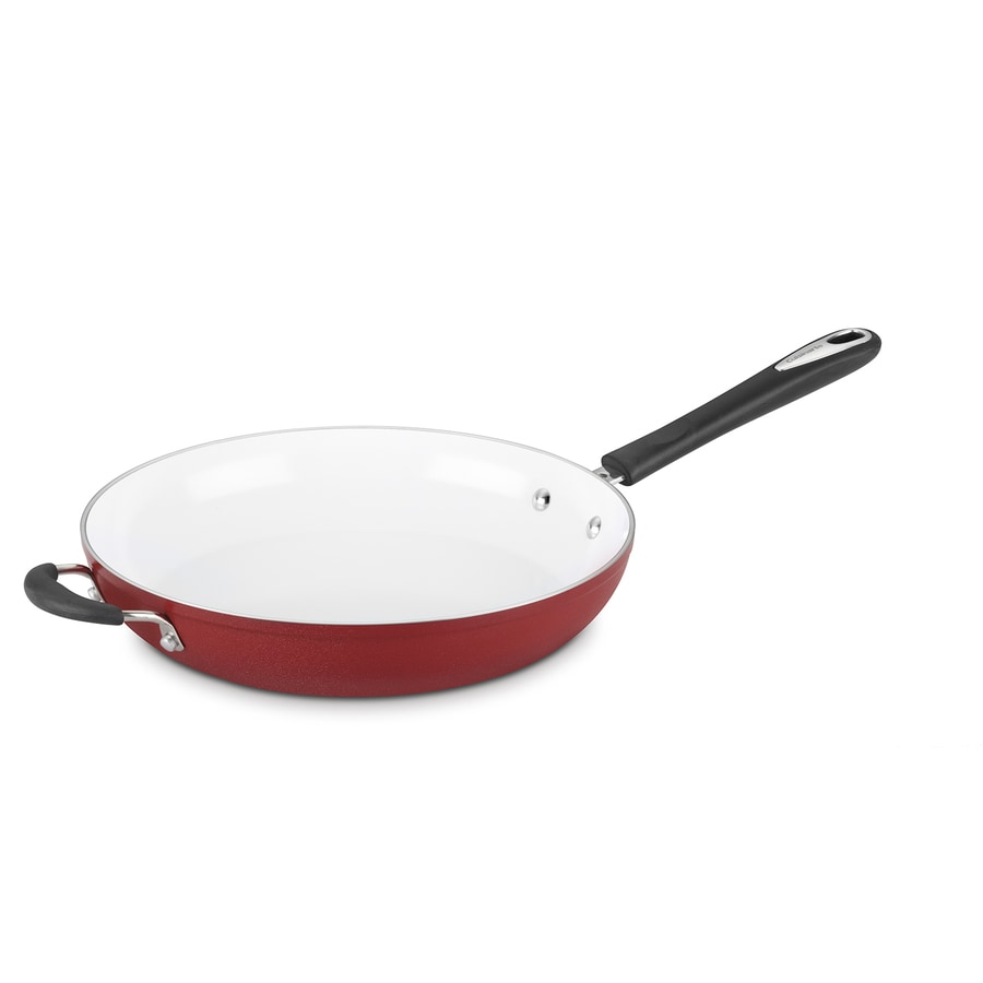 Cuisinart Elements 22.5-in Aluminum Skillet
