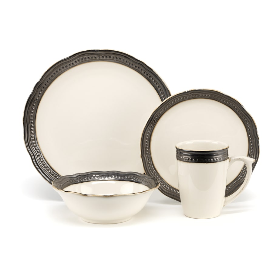 Cuisinart Dinnerware Set