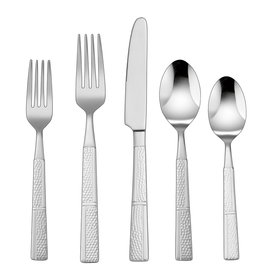 Cuisinart Stainless Steel Flatware Set