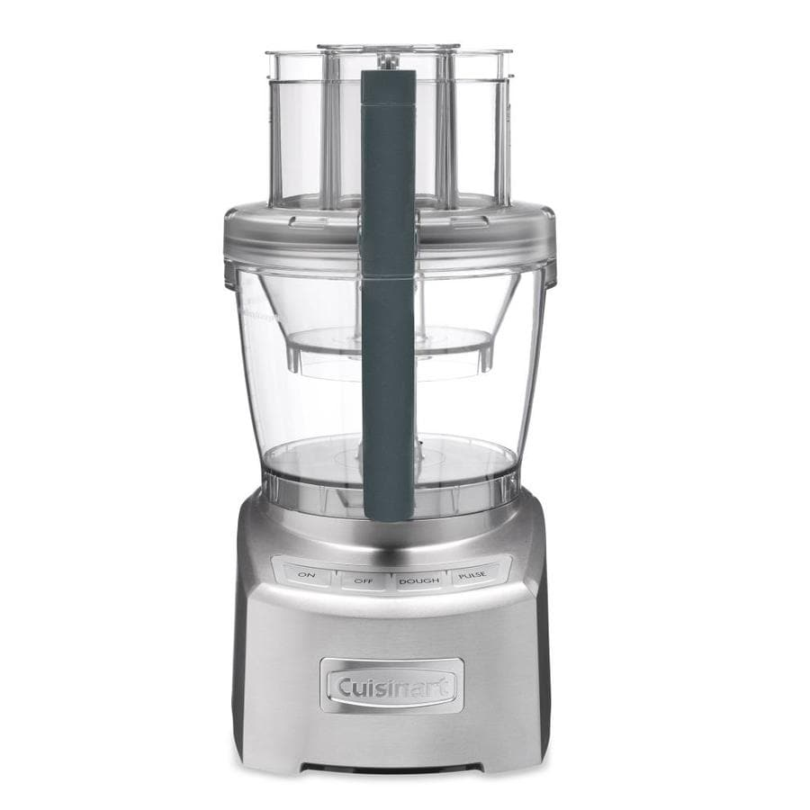 Cuisinart 14-Cup 1300-Watt Die cast 5-Blade Food Processor