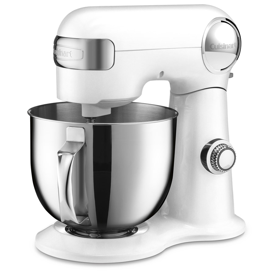 Stand Mixer Cuisinart Pasta Roller and Cutter Attachment for 5.5 Qt