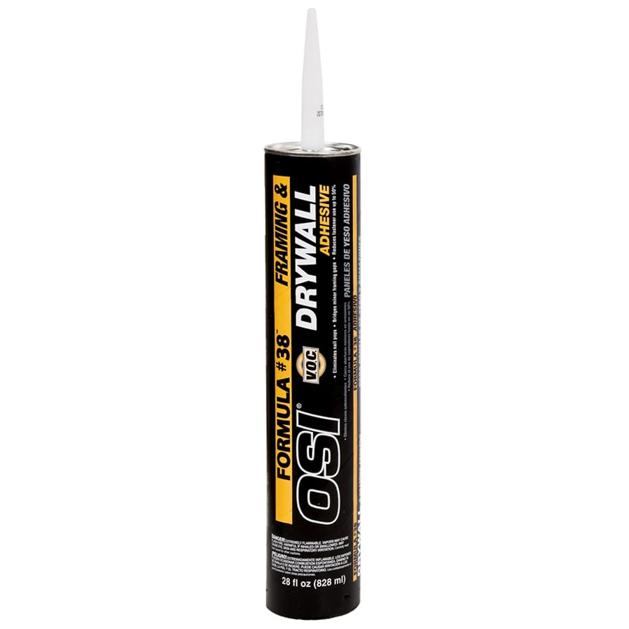 OSI 28-oz Construction Adhesive