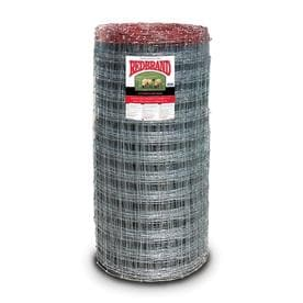 Shop Rolled Fencing at Lowes.com