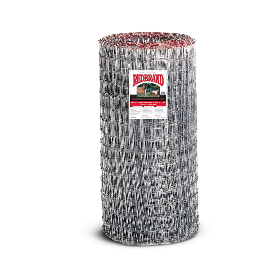 Awesome Red Brand Woven Wire Fence Images Electrical And