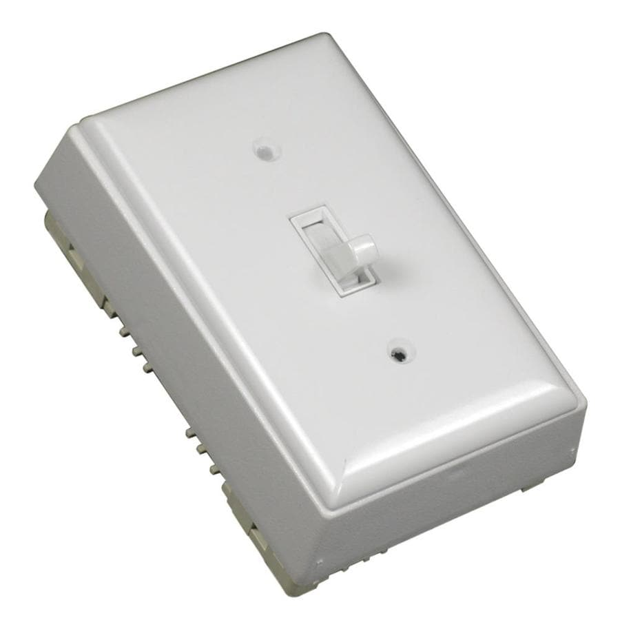 Wiremold 3.0-in x 4.875-in White Cord Cover