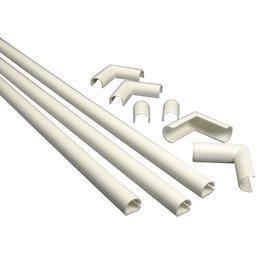 Bending Pvc Spring Bender. . Wiremold V717 90 Deg Steel Internal ...