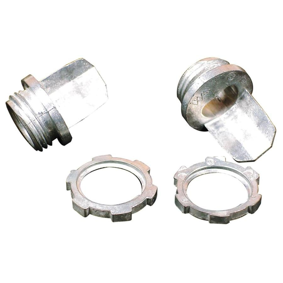 Shop Wiremold 500/700 2-Piece Gray Raceway Coupling Kit at Lowes.com