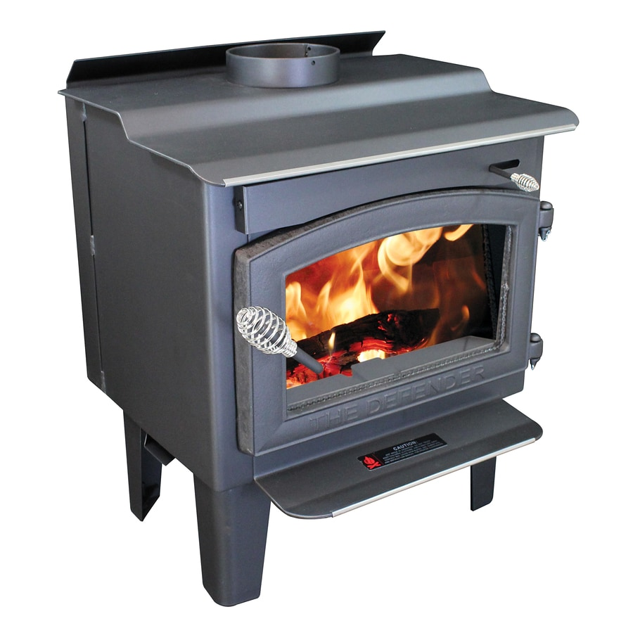 Shop Vogelzang 1200 Sq Ft Stove At