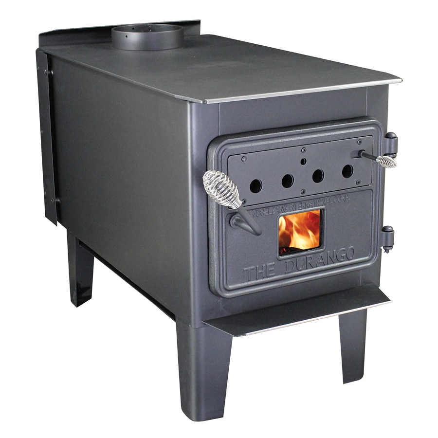 how to use an airtight wood stove