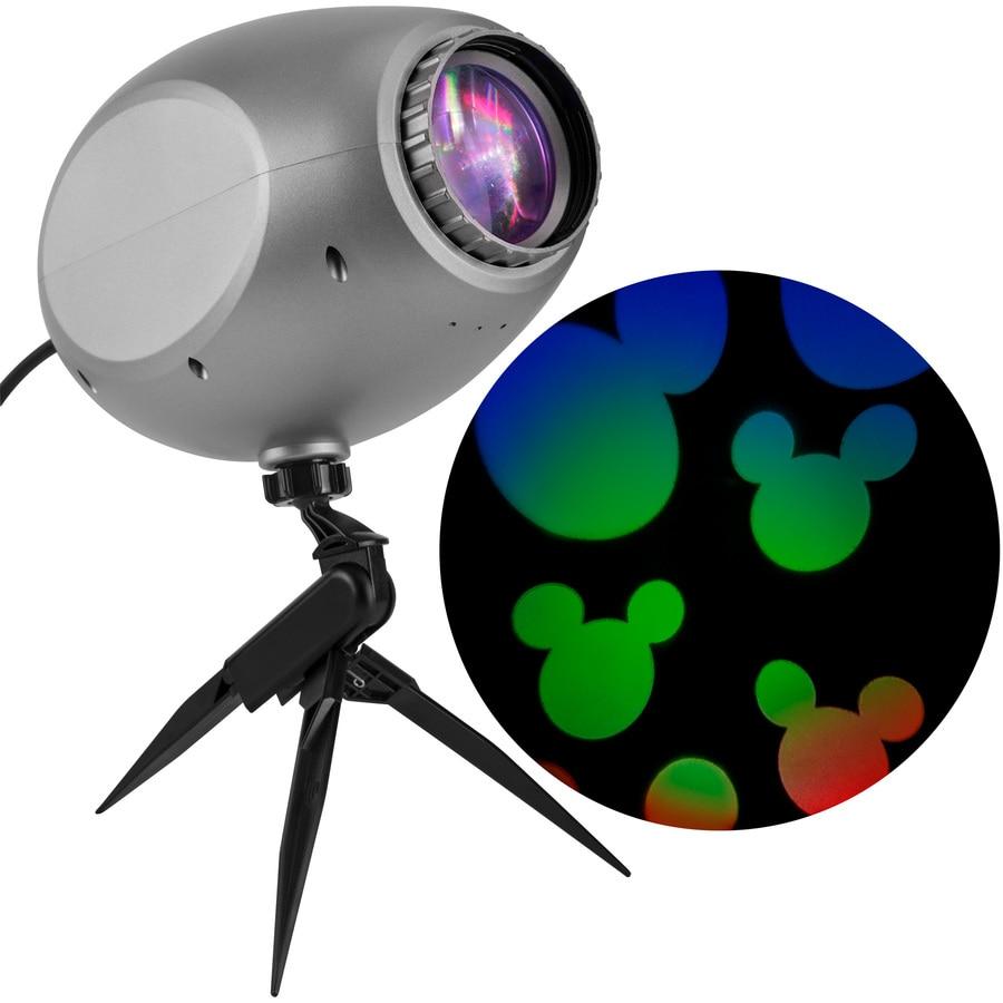 Shop Disney Lightshow Projection Multi-function Multicolor ...