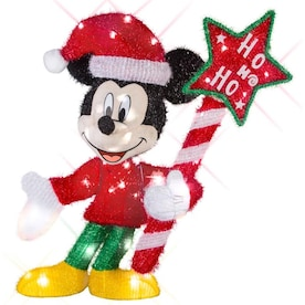 Disney Christmas Decorations.Disney Christmas Decorations At Lowes Com