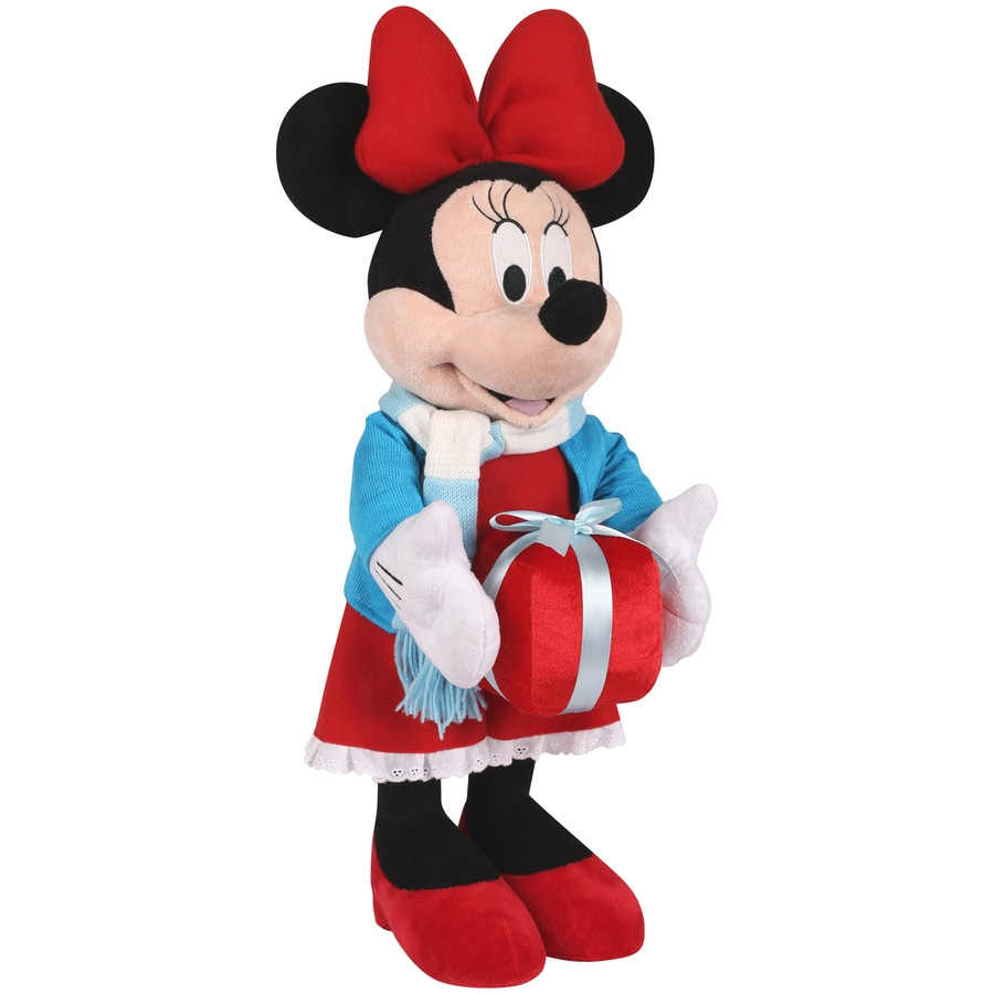 Gemmy Minnie Mouse Greeter
