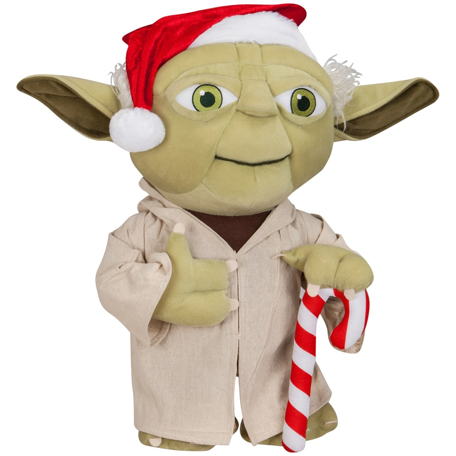 Gemmy Holiday Characters Greeter